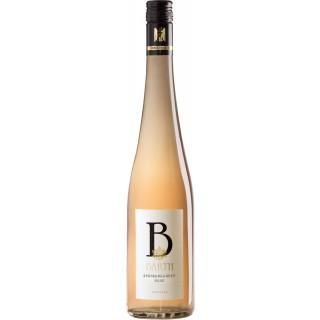 2018 Spätburgunder Rosé trocken VDP.Gutswein - BIO - Barth Wein- und Sektgut
