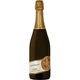 2018 Riesling Sekt bA extra trocken - Weinkonvent Dürrenzimmern eG