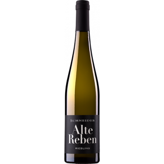 2019 Riesling Alte Reben trocken - Weingut Markus Schneider
