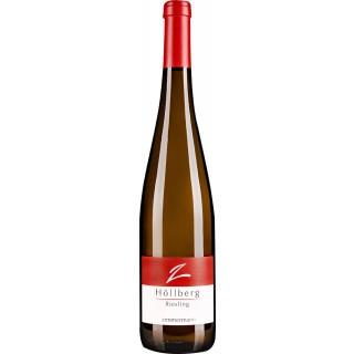 2019 Siefersheimer Höllenberg Riesling trocken - Weingut Arthur und Fabian Zimmermann