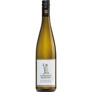 2019 Wiltinger Hölle Riesling Kabinett VDP.Grosse Lage feinherb - Weingut Vereinigte Hospitien