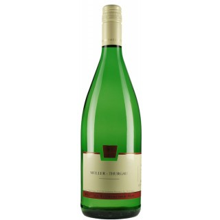 2018 Müller-Thurgau lieblich 1L - Weingut Flörsheimer Hof