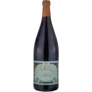 2017 Geil´s Rotwein 1L lieblich - Weingut Geil