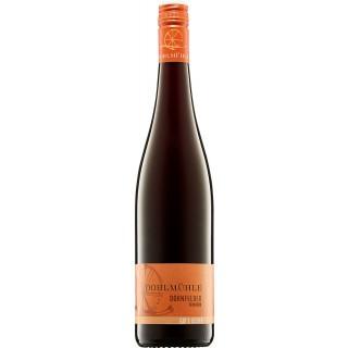 2018 Dornfelder QbA feinherb - Weingut Dohlmühle