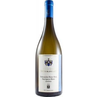 2018 Schozach Sauvignon Blanc *** trocken - Weingut Graf von Bentzel-Sturmfeder