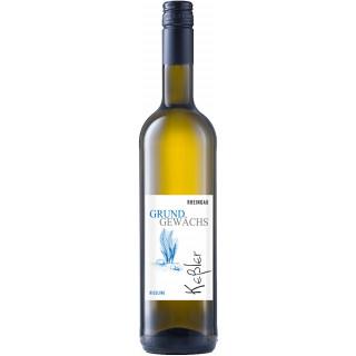 2020 GRUNDGEWÄCHS Oestricher Lenchen Riesling süß - Weingut Peter & Christine Keßler