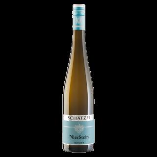 2017 Nierstein Silvaner VDP.Ortswein trocken - Weingut Schätzel