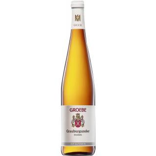 2020 Grauer Burgunder VDP.Gutswein trocken - Weingut K.F. Groebe