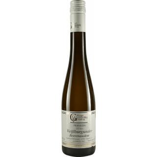 2016 Michelbacher Steinberg Weißburgunder Beerenauslese 0,375 L - Weingut Klaus Gündling Goldberghof