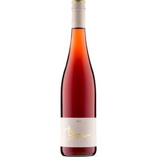 2019 Sankt Laurent Rosé trocken - Wein- und Sektgut Braun
