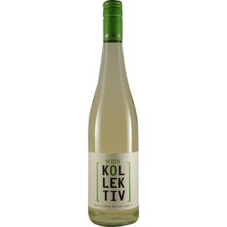 2019 Bacchus lieblich - Weinkollektiv Renfer