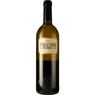 2004 Philippi Weißer Burgunder - Weingut Koehler-Ruprecht
