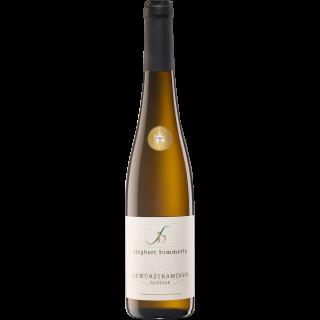 2015 Gewürztraminer Auslese 0,5L - Weingut Siegbert Bimmerle