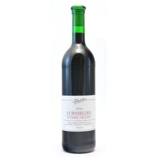 Dornfelder Trocken - Weingut Heiden