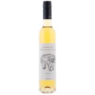 2014 Lenikus Riesling Beerenauslese Auslese Süß BIO (0,375 L) - Weingut Lenikus