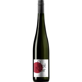 2017 J.W.Huesgen Pinot Noir trocken - Weingut Villa Huesgen