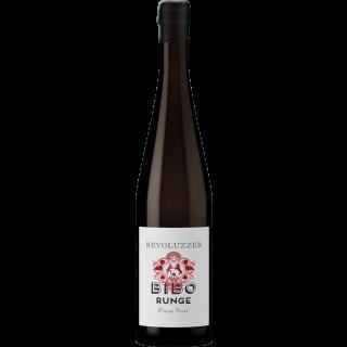 2017 REVOLUZZER Pinot Noir - Weingut BIBO RUNGE