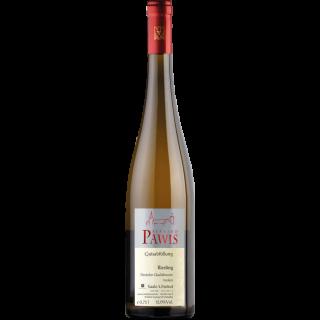 2019 Pawis Riesling trocken - Weingut Pawis