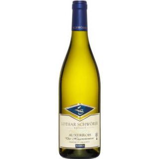 2020 Der Hugenottenwein Auxerrois** trocken - Weingut Lothar Schwörer