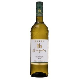 2018 Auxerrois trocken Tradition - Weinmanufaktur Weingarten