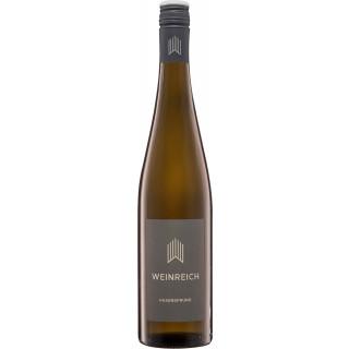 2018 Hasensprung Riesling trocken Bio - Weingut Weinreich