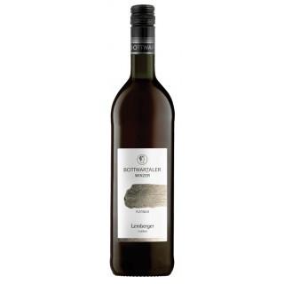 2015 Prestige Lemberger trocken - Bottwartaler Winzer