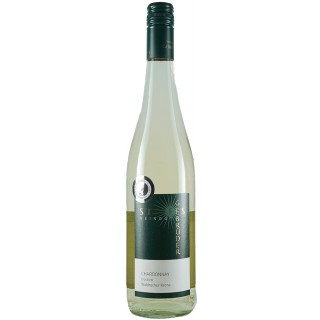 2018 Chardonnay Waldracher Krone trocken - Weingut Gebrüder Steffes