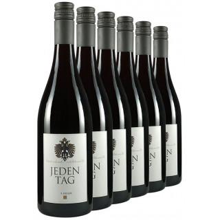 JEDEN TAG Cuvée Rot Paket // Weingut Franz Keller