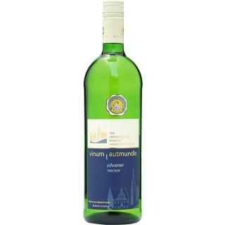 2017 Silvaner trocken - Vinum Autmundis - Odenwälder Winzergenossenschaft