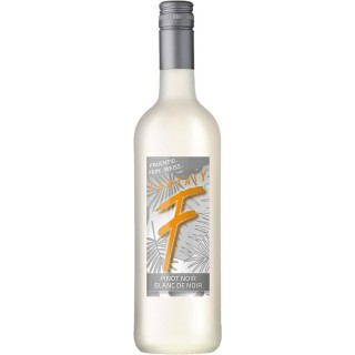 2019 FANTASY Pinot Noir blanc de Noir - Weingärtner Stromberg-Zabergäu