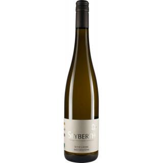 2018 Siefersheimer Scheurebe trocken Bio - Weingut Seyberth