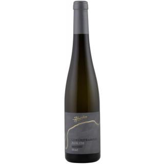 2015 Lieserer Schlossberg Gewürztraminer Auslese lieblich 0,5 L - Weingut Heiden