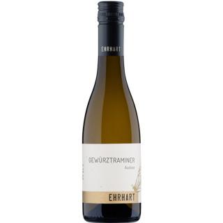 2020 Gewürztraminer Auslese edelsüß Bio 0,375 L - Weingut Ehrhart