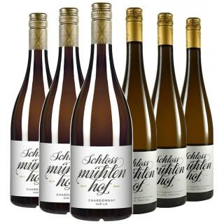 Ortswein Paket - Weingut Schlossmühlenhof