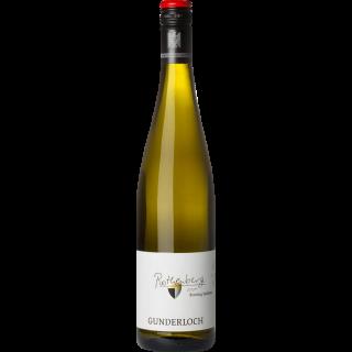 2017 Rothenberg Riesling VDP.Große Lage Spätlese Süß - Weingut Gunderloch