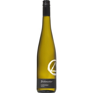 2018 Bubenheimer Honigberg Chardonnay trocken - Weingut Finkenauer