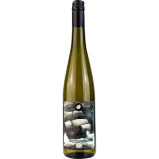 2019 Silberstück Winzerpirat feinherb - Weinmanufaktur Brummund