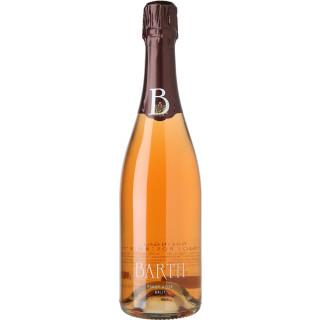 Pinot Rosé Sekt Brut - Wein- und Sektgut Barth