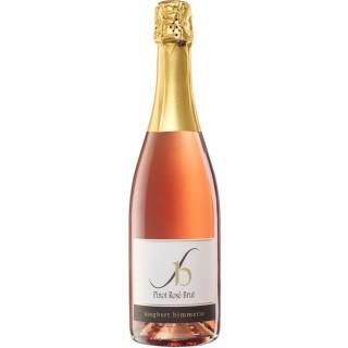 2017 Pinot Rosé Winzersekt Brut - Weingut Siegbert Bimmerle