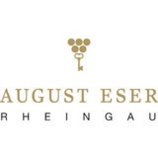 2018 Hattenheimer Engelmannsberg Riesling trocken VDP.Erste Lage - Weingut August Eser