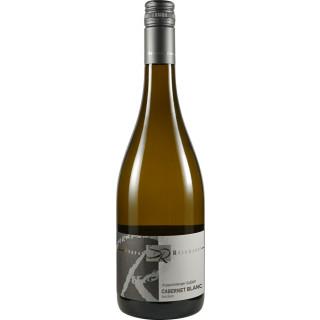2018 Ruppertsberger Nußbien Cabernet Blanc trocken - Weingut Stefan Reinhardt