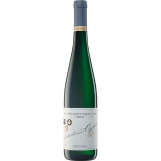2014 Trittenheimer Apotheke Riesling Réserve Trocken - Bischöfliche Weingüter Trier