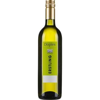 2020 Erstling trocken - Weingut Dopler