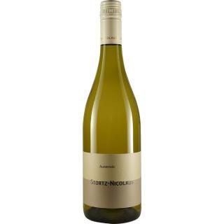 2020 Auxerrois trocken - Wein- & Sektgut Stortz-Nicolaus