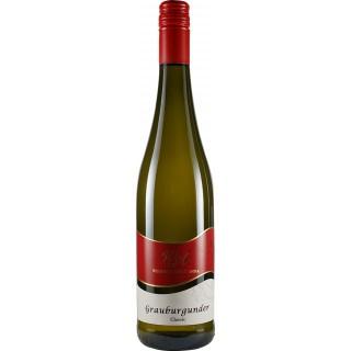 2019 Grauer Burgunder Classic trocken - Weingut Sankt Anna