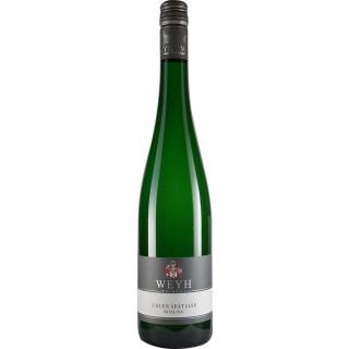 2018 Uhlen Riesling Spätlese süß - Weingut Weyh