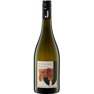 2020 Weisser Burgunder trocken - Weingut Julius