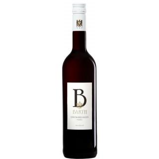 2016 Spätburgunder trocken Bio - Barth Wein- und Sektgut