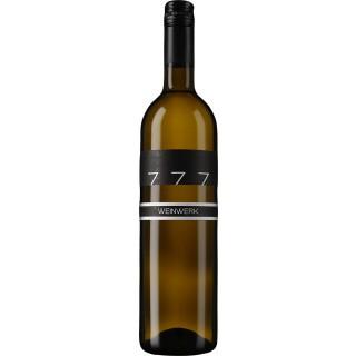 2017 777 Silvaner trocken - Weingut Weinwerk