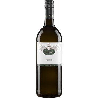 2019 Kerner feinherb 1,0 L - Weingut Kissel